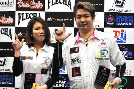 level7 優勝者